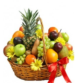 Fruit Basket Yerevan
