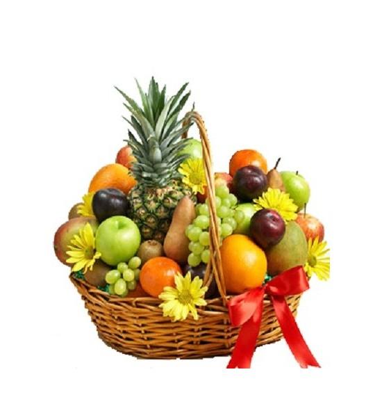 Fruit Basket Yerevan