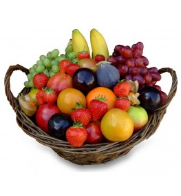 Fruit Basket-Ashun
