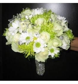Bridal bouquet -010