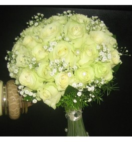 Bridal bouquet -012