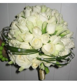 Bridal bouquet -015