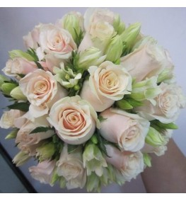 Bridal bouquet -018