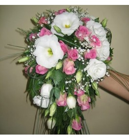Bridal bouquet -019