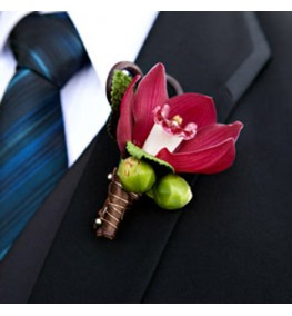Boutonnieres -13