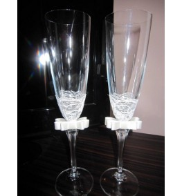 Candles and Glasses 19