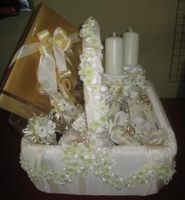 Wedding basket 14