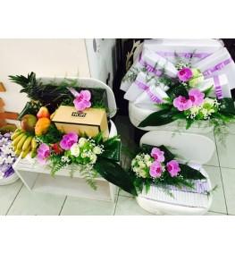Wedding basket 17