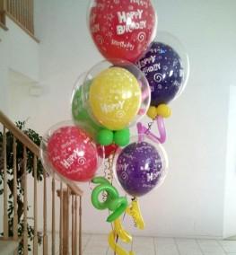 Helium Balloons 001