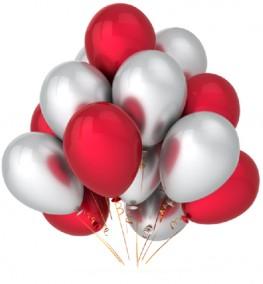 Helium Balloons 002