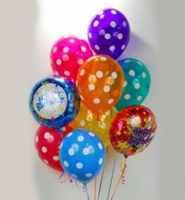 Helium Balloons 006