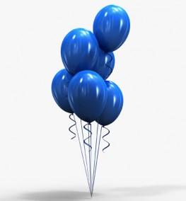 Helium Balloons 007