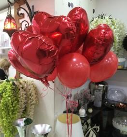 Helium Balloons 008
