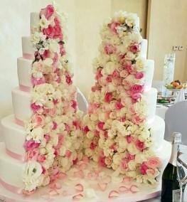 Wedding Cake 070