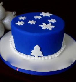 Cake Ho Ho Ho