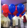 Helium Balloons 011