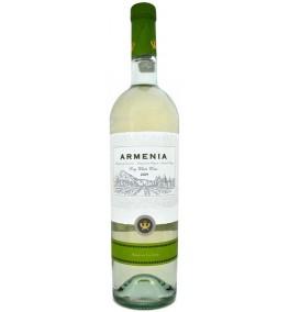 Armenia White 0.75L